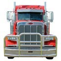 ProTec Grille Guard Fits Peterbilt 378/379