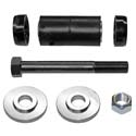 Spring Bushing Kit Fits Peterbilt Low Air Leaf Suspension