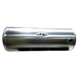 Fuel Tank - 150 Gallon - 26in x 72in - Fits Peterbilt 2006 & Older