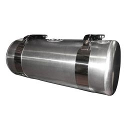 Fuel Tank - 150 Gallon - 26in x 72in - Fits Peterbilt - No Neck