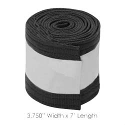 3.75 Inch x 7 Feet Webbing For Fuel Tank Straps Fits Peterbilt - Replaces 11-02331-000-7