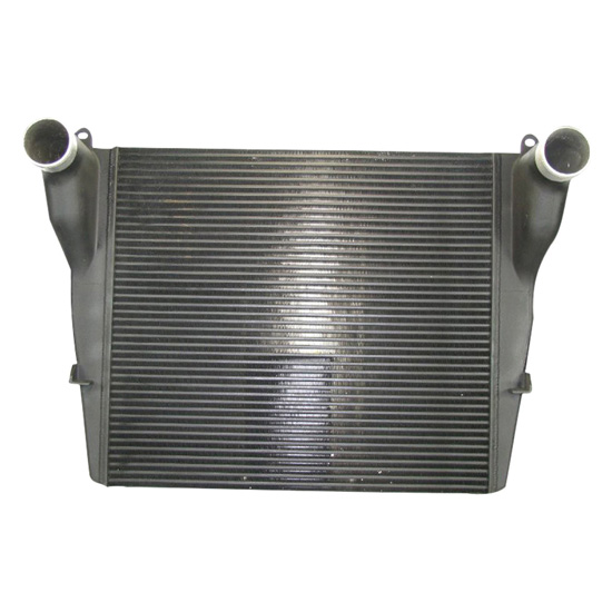 Charge Air Cooler : Charge air cooler super duty kit fits peterbilt