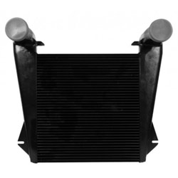 Charge Air Cooler Fits Peterbilt 377, 378 & 379