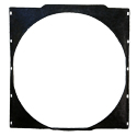 Fan Shroud Fits Peterbilt 377, 378 & 379 - 07-06681M001