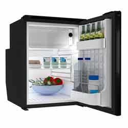 Vitrifrigo VF51 Built-In Refrigerator With Install Kit Fits Peterbilt 579