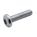 Chrome Dash Screws for Peterbilt