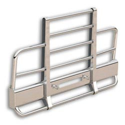Herd Defender 2 Post Grille Guard Fits Kenworth W900L