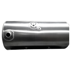 100 Gallon Fuel Tank 24.5in x 48in Fits Kenworth T600 2007 & Older
