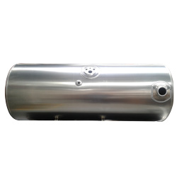 Fuel Tank - 120 Gal - 24.5in x 60in - Fits Kenworth 2007 & Older
