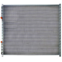 AC Grille Condenser for Kenworth W900B Models