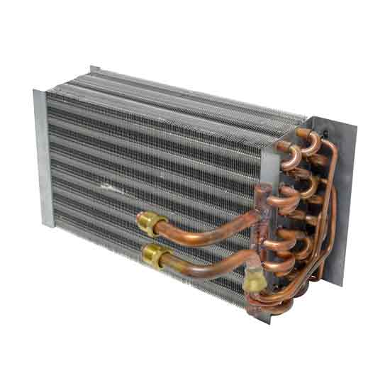 12 25 X 7 875 X 3 5 Inch AC Evaporator Fits Kenworth T600, T800 & W900 -  Replaces 151280BSM & 151328BSM