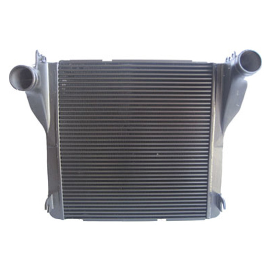 Charge Air Cooler : Charge air cooler fits kenworth t state trucks