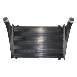 Charge Air Cooler fits Kenworth T2000