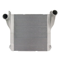 Super Duty Charge Air Cooler Fits Kenworth T660