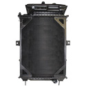 Metal Radiator fits Kenworth T600, T800 & W900B/L