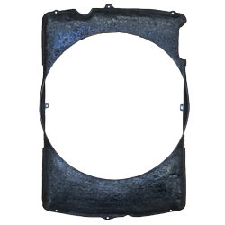 Fan Shroud Fits Kenworth T660 - Replaces W0276001