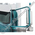 Custom Mirror Brackets For Kenworth Aerocab Models