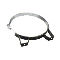 15 Inch Stainless Steel Air Cleaner Mounting Strap Fits Kenworth