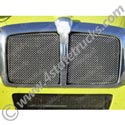 Chrome Mesh Grille Insert Fits Kenworth T2000