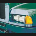 Above Headlight Guard Fits Kenworth T600