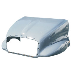 Fiberglass Hood for Kenworth T-2000
