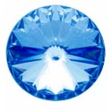 Chrome Mini Toggle Extension - Blue Jewel