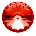 Chrome Mini Toggle Extension - Red Jewel