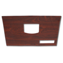 Wood Glove Box Trim Fits Kenworth
