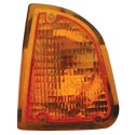 Turn Signal Lamp - Kenworth T600 & T300