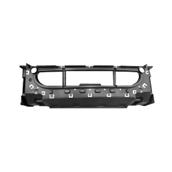 Fiberglass Bumper Center Reinforcement With Holes Fits Freightliner Cascadia