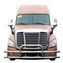 Tuff Guard Grille Guard Fits Freightliner Cascadia