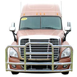 ProTec Grille & Bumper Guard Fits Freightliner Cascadia