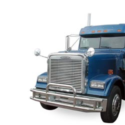 Tuff Guard Grille Guard Fits Freightliner Classic
