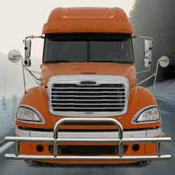 Tuff Guard Grille Guard Fits Freightliner Columbia