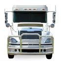 ProTec Grille Guard Fits Freightliner Columbia