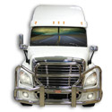 Big Front Grille Guard fits Freightliner Cascadia 2008+