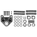 Spring Hanger Kit For Rear Of Steer Axle Fits Freightliner