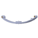 2 Leaf Parabolic Front Spring 2PD/2/PD Fits Freightliner - Replaces A16-13412-001 & A16-13739-008