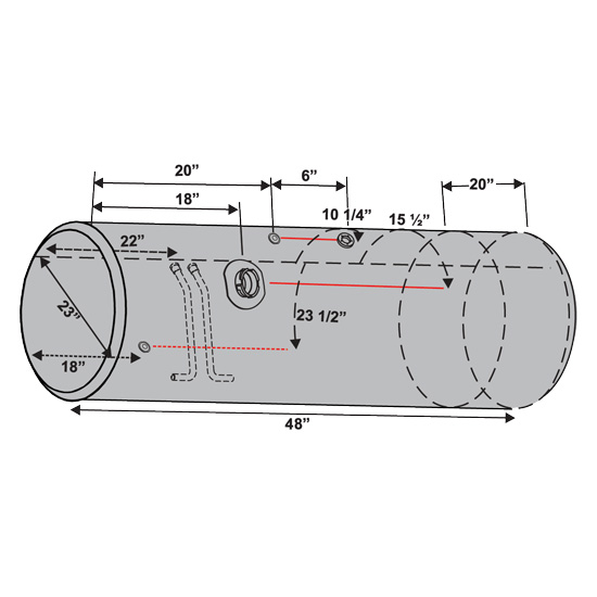 Columbia Freightliner Air Tank Schematic - Wiring Diagram Img on