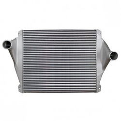 Charge Air Cooler fits Freightliner Cascadia & Coronado