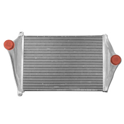 Charge Air Cooler 26.25 X 36.875 Inch Fits Freightliner Columbia, Century & Classic