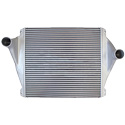 Charge Air Cooler fits Freightliner Cascadia, Century & Columbia