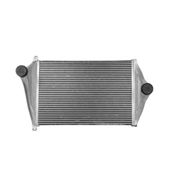 Freightliner Columbia, Century & Classic Super Duty Charge Air Cooler Fits FLD