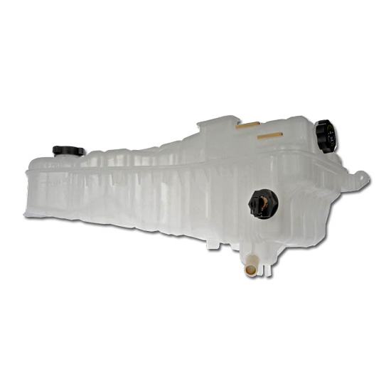 Coolant Reservoir Fits Freightliner M2 & Western Star 4700 - Replaces  A05-28531-000