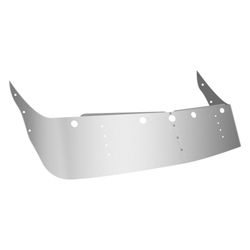 15 1/2in Drop Visor fits Freightliner Century & Columbia