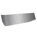Mid Roof Drop Visor Fits Freightliner FLD & Classic