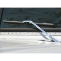 Windshield Wiper Covers For Freightliner Classic & FLD