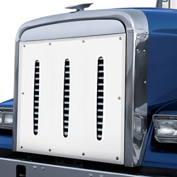 Belmor Winter Front Fits Freightliner Classic & FLD120 Fixed Mount