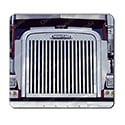 Stainless Steel Grille Fits Freightliner Classic & FLD