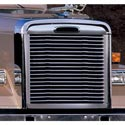 Stainless Steel Grille Surround Fits Freightliner Classic XL